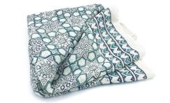 Fenella Icon Tablecloth